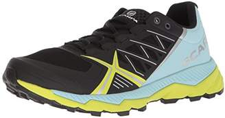 Scarpa Womens Spin RS Women's Trail Running Shoe 38 Medium EU (7 US)