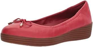 FitFlop Womens Superbendy Ballerinas Loafer Flat