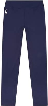 Polo Ralph Lauren Wimbledon Leggings