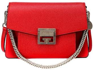 Givenchy Small GV3 leather shoulder bag
