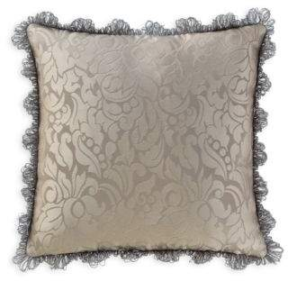 Waterford Chateau Square Decorative Pillow, 14 x 14