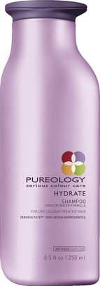 Pureology Hydrate Shampoo $28 thestylecure.com