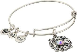 Alex and Ani Bride Bangle Bracelet