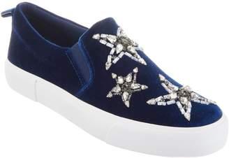 Jessica Simpson Warm-up Slip-On Sneaker - Danika