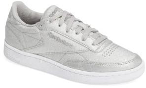 Women's Reebok Club C 85 Sneaker $89.95 thestylecure.com