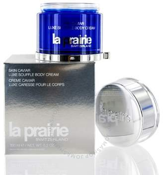 La Prairie / Skin Caviar Luxe Souffle Body Cream 5.0 oz