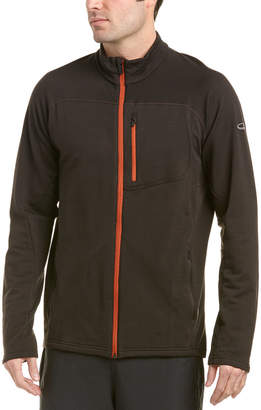 Icebreaker Merino Mt Elliot Wool-Blend Jacket