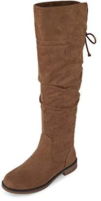 Children's Place The Girls' Knee High Boots Fashion
