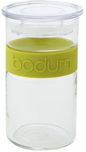 Bodum PRESSO Storage Jar, 8 oz.