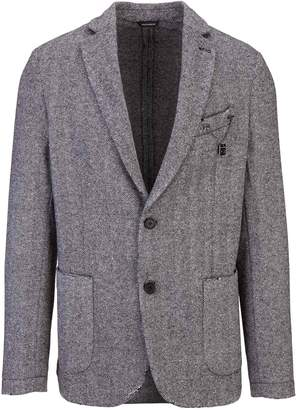 Gazzarrini Blazer