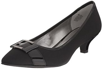Enzo Angiolini Women's Elissa Ankle Strap Wedge $53.23 thestylecure.com