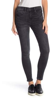 Nicole Miller New York Soho High Rise Skinny Jeans