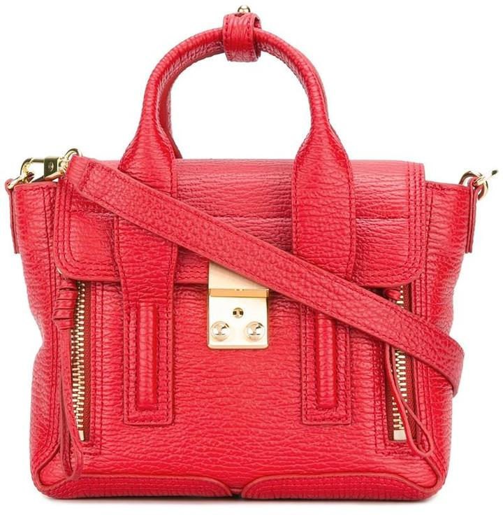 3.1 Phillip Lim3.1 Phillip Lim mini Pashli satchel