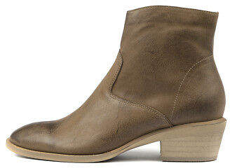 New Silent D Hurst Womens Shoes Boots Ankle
