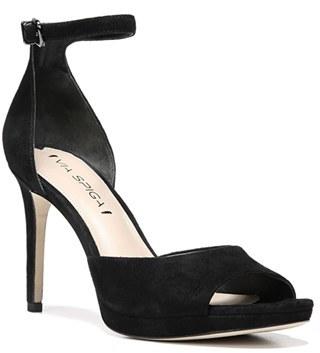 Via Spiga 'Salina' Sandal (Women) $195 thestylecure.com