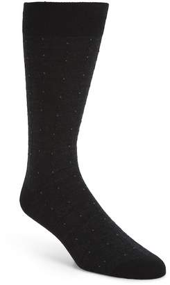 Pantherella Feeder Pinstripe Socks