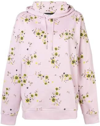 Kenzo floral hoodie