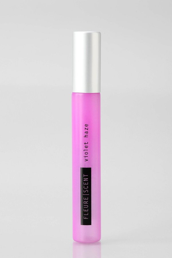 Urban Outfitters Fleure Scent Fleurescent Rollerball Perfume