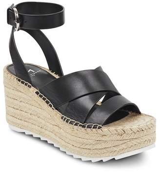 aa2a564d756 Marc Fisher Women s Raffa Espadrille Platform Wedge Sandals - 100% Exclusive