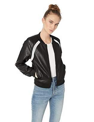 Joe's Jeans Women's Paola Bomber