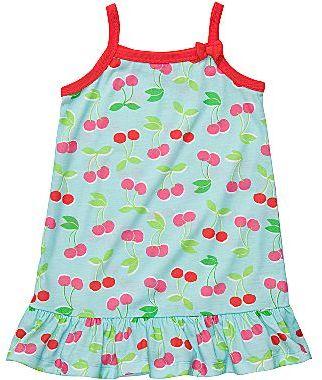 Carter's Cherry Nightgown - Girls 2t-5t