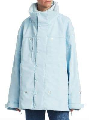 Vetements Angela Double Jacket