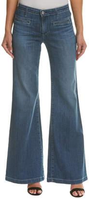 AG Jeans Lana Dunes Wide Leg Trouser