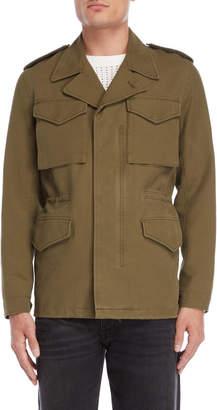 Sandro Sahariana Field Jacket