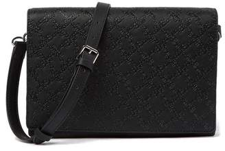 French Connection Marin Messenger Bag