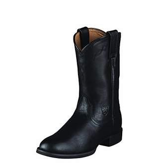 Ariat Women's Heritage Roper Western Cowboy Boot
