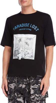This Is Not Clothing Paradise Lost II Tee
