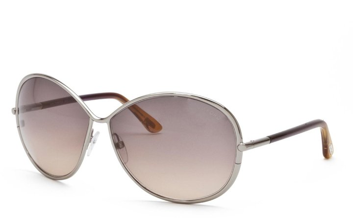Tom Ford Iris Fashion Sunglasses