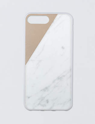 Native Union Clic Marble iPhone 7 Plus Case