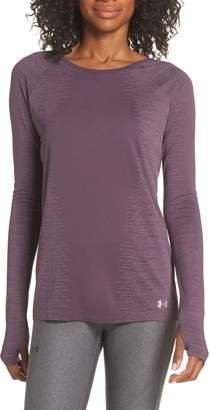 Under Armour Threadborne Seamless Tee