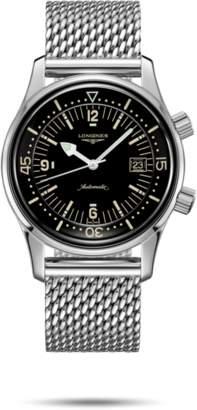 Longines Heritage Diver L3.674.4.50.6