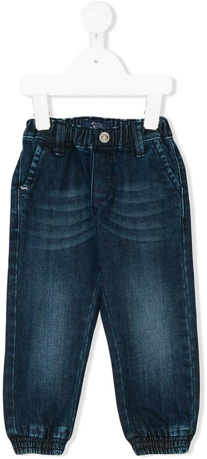 Harmont & Blaine Junior Jeans mit Farbeffekt