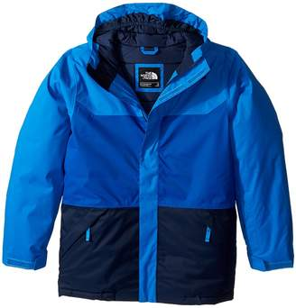 The North Face Kids Brayden Insulated Jacket Boy's Coat