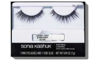 Sonia Kashuk Natural False Eyelashes - 1 Pair