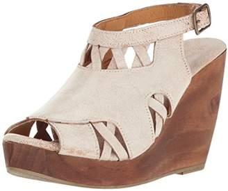 Very Volatile Women's Sloane Wedge Sandal