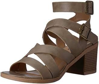 Michael Antonio Women's Samira Heeled Sandal