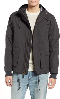 RVCA Ripstop Parka Jacket
