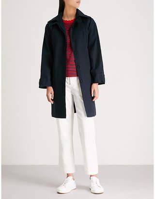 Claudie Pierlot Ginger trench-coat