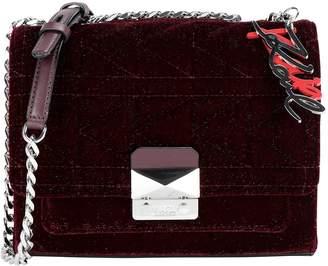 Karl Lagerfeld Paris x KAIA Shoulder bags - Item 45431476UJ