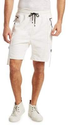 Saks Fifth Avenue x Anthony Davis Drawstring Shorts
