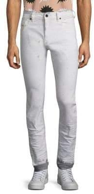 Diesel Slim-Fit Sleenker Skinny Jeans