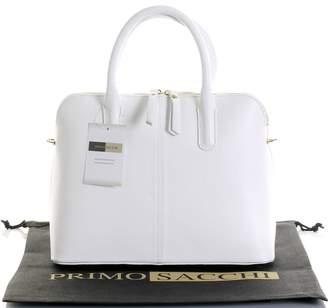 ccf27223b89 at Amazon Canada · Primo Sacchi Italian Textured Leather Hand Made Bowling Style  Handbag Tote Grab Bag Or Shoulder Bag