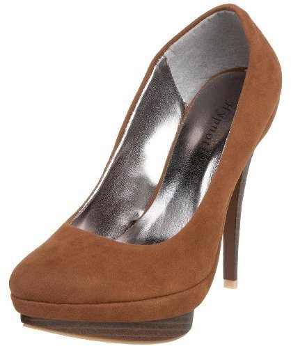 Hypnotic Women's Alive High-Heel Platform Pump