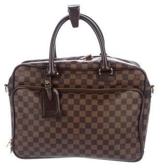 Louis Vuitton Damier Ebene Icare Laptop Bag