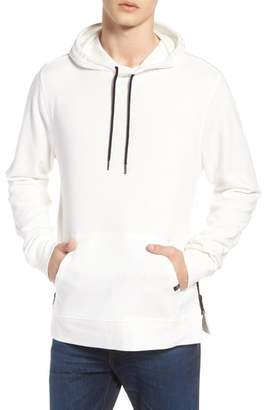 Threads for Thought Barkeley Side Zip Hoodie Sweatshirt