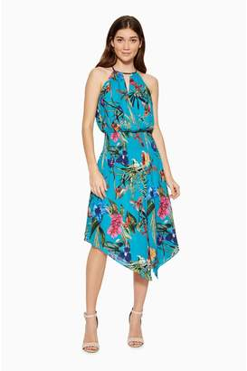 Parker Herley Floral Dress